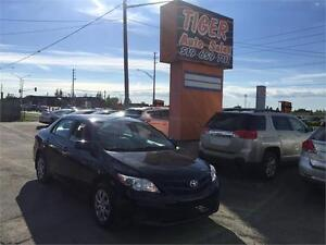 2013 Toyota Corolla***ONLY 59 KMS***AUTO**HEATED SEAT***