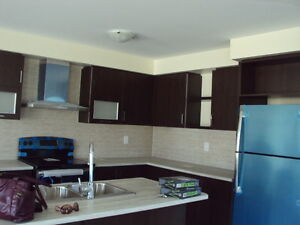 BEAUTIFUL CORNER UNIT TOWN HOME FOR THE FAMILY OF 4 FROM SEP 01