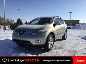 2010 Nissan Murano TEXT 403.393.1123 for more info!
