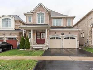 4+2 detached house at Clarkway/Cottrelle, Highway 50 in brampton