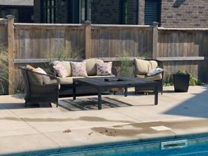 Awesome Patio Furniture