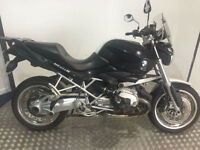 BMW R 1200 R GREAT CONDITION