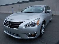 2015 NISSAN ALTIMA S ****REDUCED****