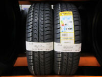 N310 2X 175/65/14 82T DEBICA PASSIO 2 NEW TYRES