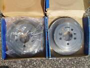 Ford AU II & III Rear Brake Disc Rotors New Keysborough Greater Dandenong Preview