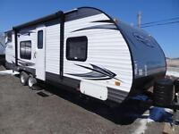 2016 FOREST RIVER SALEM CRUISELITE 261BHXL