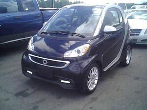 2013 SMART FORTWO PASSION, TOUTE EQUIPE $6995.00