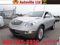 2010 Buick Enclave CXL Leather Camera Everyone Approved