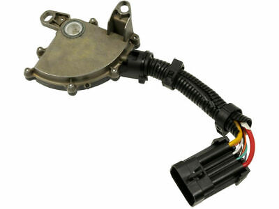 For 1998-1999 Acura SLX Neutral Safety Switch SMP 47269KS