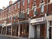 2 Bed maisonette to rent in the heart of Harrow.