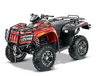 SAVE $$$ ON NEW 2014 ARCTIC CAT BLOW OUT SALE