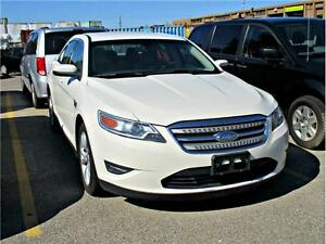2010 Ford Taurus SEL      Only $80.92 bi-weekly o.a.c.