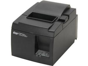 Star Micronics TSP143IIU FuturePRNT receipt printer (USB Version)