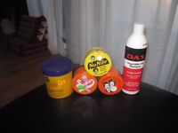 FREE Afro Hair and Beauty products