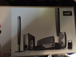 *** LG -Home theater HT963PA 5.1 1000w 1080p USB - brand new ***