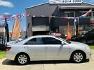2008 Toyota Aurion GSV40R Touring SE Silver 6 Speed Auto Sequential Sedan Brooklyn Brimbank Area image 2