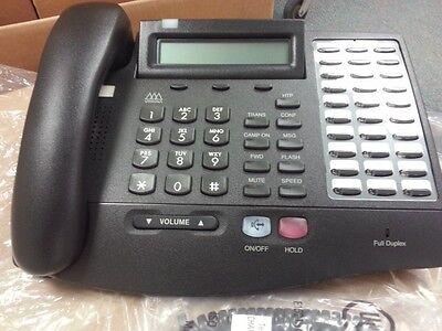 Vodavi Xts 3017-71 30-button Full-duplex Speaker Display Phone 18 Month Warranty