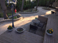 Paving stone & concrete 204-396-7740