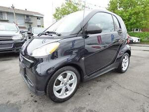 2015 SMART FORTWO PASSION (30000 KM, TOIT PANO, FULL, GARANTIE!)