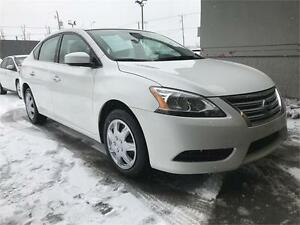 2014 Nissan Sentra - FULL - AUTOMATIQUE