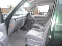 Toyota Land Cruiser Colorado 3.0TD GX