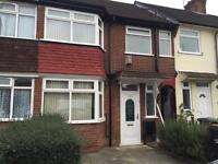 3 bed house Limbury/Leagrave area ! (SORRY IM RENTED)