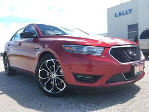 2014 Ford Taurus SHO AWD 3.5L V6 EcoBoost with 365HP!