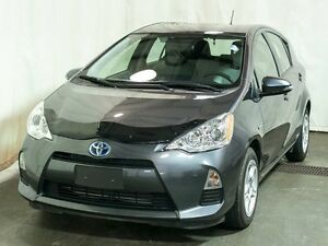 2013 Toyota PRIUS C Hatchback w/ Bluetooth, Aftermarket Alloy Wh