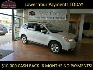 Spring Clearance - 2014 Subaru Forester