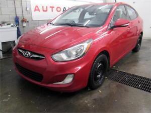 2013 Hyundai Accent TOIT OUVRANT AUTO A/C SIÉGES CHAUFF.