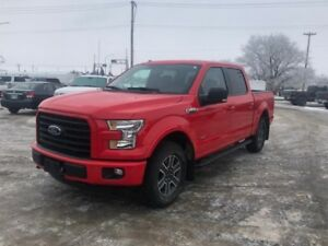2016 Ford F-150 XLT NO ACCIDENTS