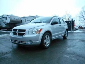 DODGE CALIBER SXT 2007****AUTOMATIQUE****2590.00$