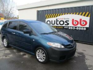 2007 Mazda Mazda5 GS ( AUTOMATIQUE - LIQUIDATION )