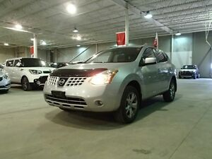 2008 Nissan Rogue SL AWD Leather, Roof