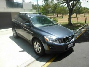 2009 Volvo XC60 D5 2.4 D5 Blue 6 Speed Automatic Wagon Kedron Brisbane North East Preview