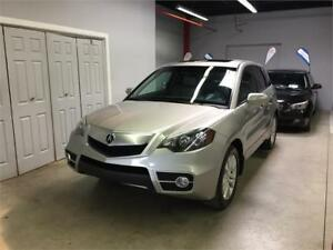 2011 ACURA RDX TECH. PACKAGE, NAVIGATION, TOIT OUVRANT, CUIR.