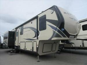 Keystone MONTANA HIGH COUNTRY 384BR 5TH WHEEL