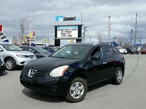 2010 Nissan Rogue AWD-ONLY $19 DOWN $46/WKLY!!