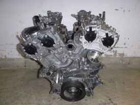 Mercedes Benz C350 Engine 2011,2012,1013