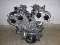 Mercedes Benz C350 Engine 2011,2012,1013