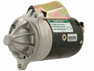 For 1977-1991 Ford F250 Starter Remy 21599ZV 1978 1979 1980 1981 1982 1983 1984