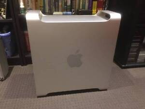 Mac Pro G5 7 GB Ram, WiFi, Bluetooth in perfect condition Kings Park Blacktown Area Preview
