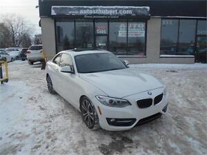 BMW 2 SERIES 228I 2014