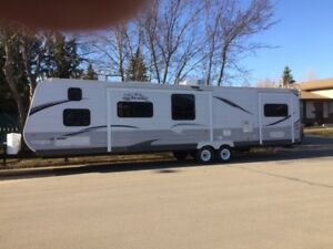 Jay Flight Travel Trailer