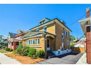 Downtown Kitchener rental - Easy Highway access