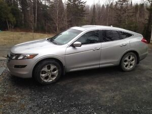 2011 Honda Accord Crosstour VUS