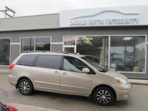 2006 Toyota Sienna XLE Loaded leather