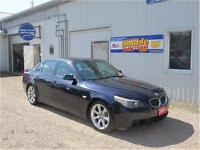 2004 BMW 5 Series 545i|SUNROOF|NO ACCIDENTS|MUST SEE