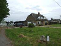 House & Land back on market (Vendor has been let down)