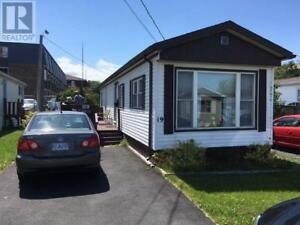 19 Shamrock Drive Fairview, Nova Scotia